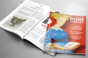 Museum de Valkhof – Minimagazine
